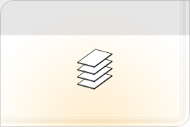 Элементы корпусной детской мебели «Мозаика» - Полка пенала. ПП