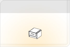 Техническая информация мебели для спальни «Соната» - Соната тумба прикроватная